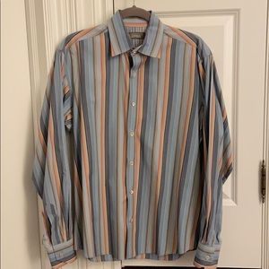 Ted Baker shirt.  Size 4.